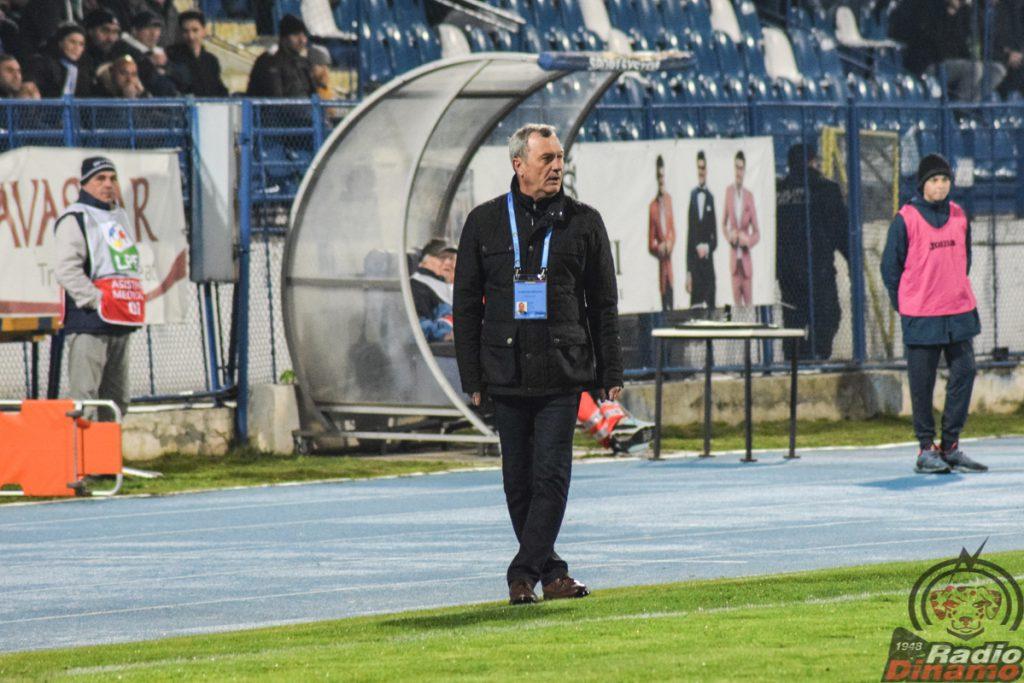 Dinamo Iasi PCH
