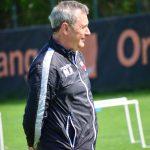 EXCLUSIV: Rednic are grija de juniorii lui Dinamo