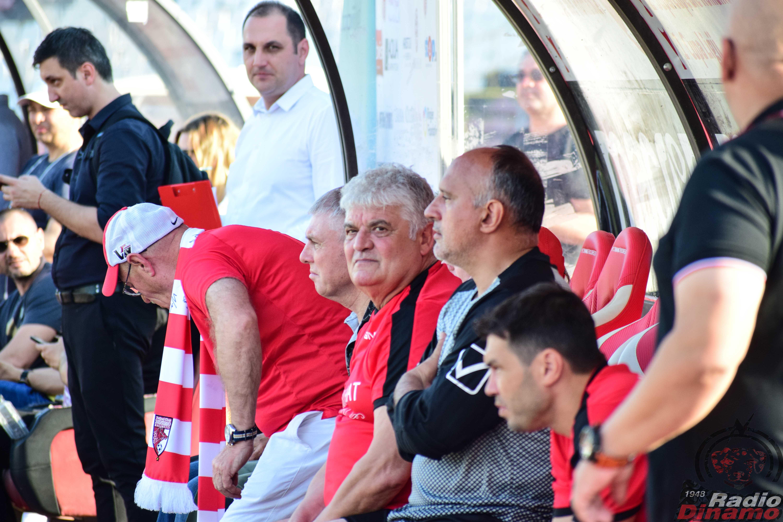 Prunea Dinamo