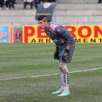Prunea aduce inca un portar la Dinamo