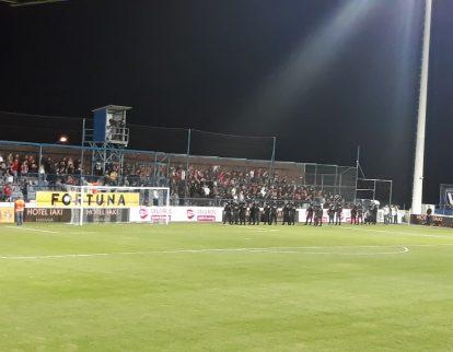 Viitorul Dinamo 5-0