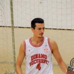 BC Timisoara-Dinamo Bucuresti: 82-77