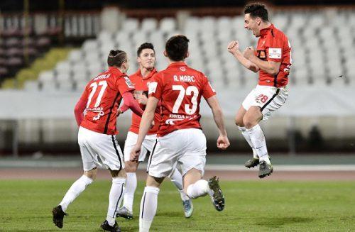 Dinamo-Osijek