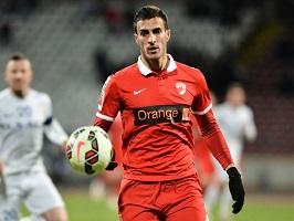 Hatem Elhamed la Dinamo