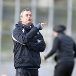 Rednic a luat decizia » Antrenorul a stabilit cine va fi noul căpitan al lui Dinamo