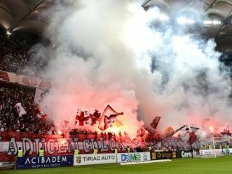 Dinamo-Steaua bilete