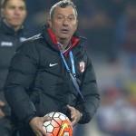"""Mircea Rednic:""""11 contra 11, nu ratam calificarea"""""""