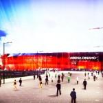 """George Cosac:""""Nu e încă o dată stabilită pentru începerea lucrărilor la noul stadion"""""""