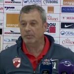 Este cel mai  important meci din acest sezon!-Mircea Rednic in conferinta de presa inaintea returului cu Fcsb.