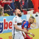 Ante Puljic la Dinamo