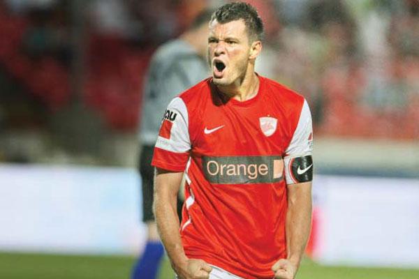 Marius Niculae Dinamo