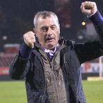Mircea Rednic continua sa faca minuni la Mouscron. A invins liderul!