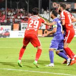 Dinamo-Timisoara: 2-1