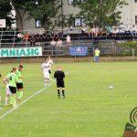 Formulele de start Dinamo II-Popesti Leordeni