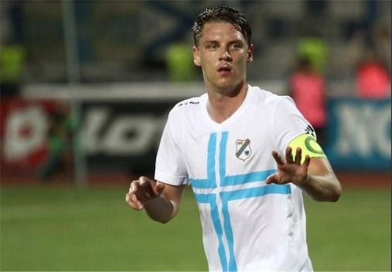 Luka Maric la Dinamo