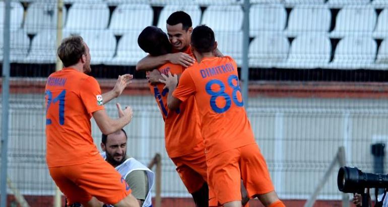 FC Botosani Liga I
