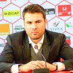 Adrian Mutu are incredere in Rednic. Mesaj dur pentru jucatori