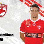 Oliva inca un sezon la Dinamo
