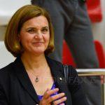 Ce spune Elisabeta Lipa despre stadion si situatia de la CS