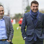 Cand va fi anuntat noul antrenor al lui Dinamo