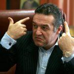"""Becali se teme de Dinamo: """"Prind doua viteze in plus"""""""