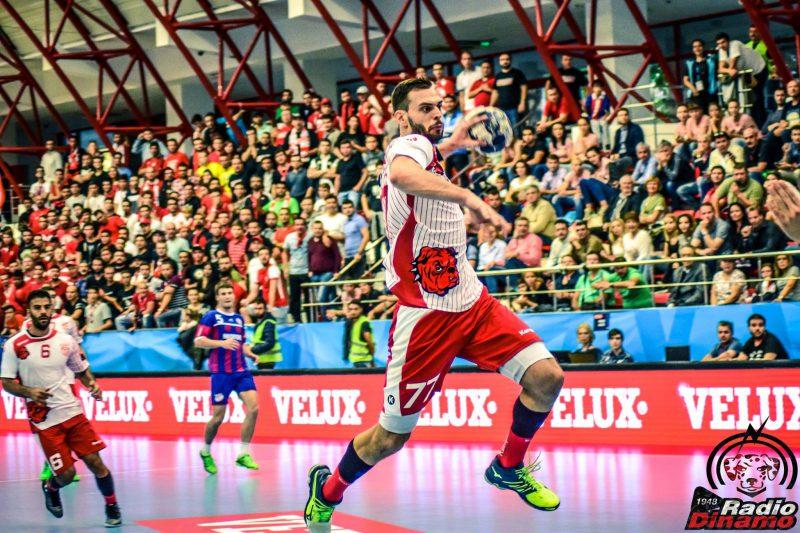 Jakov Vrankovic Dinamo