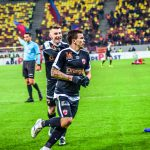 Dan Nistor Dinamo-Steaua 4-1