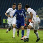 Inca o lovitura pregatita de Dinamo
