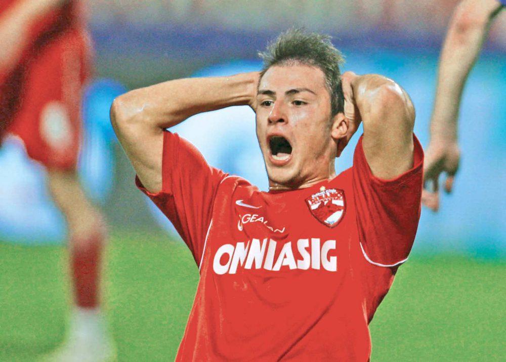 Stefan Radu Dinamo Lazio