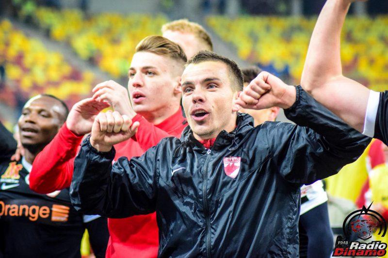 Dan Nistor Dinamo