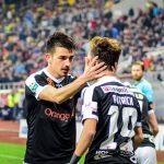 Dinamo-Steaua 3-1 Patrick Petre Sergiu hanca