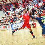 Dunărea Călărași-DINAMO: Hai în semifinale!