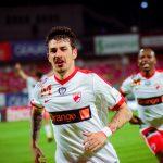 Sergiu Hanca Dinamo Viitorul 2-1