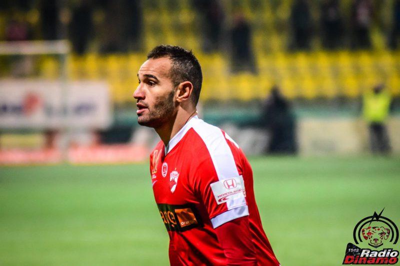 Tha'er Bawab Dinamo