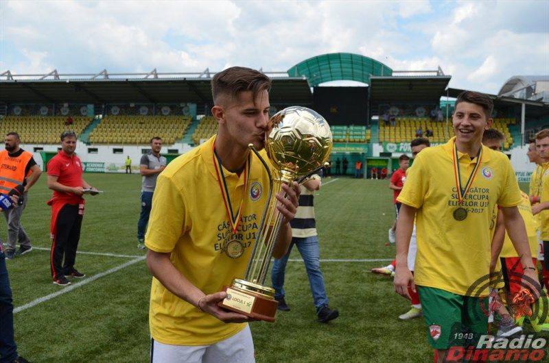 Dinamo U19
