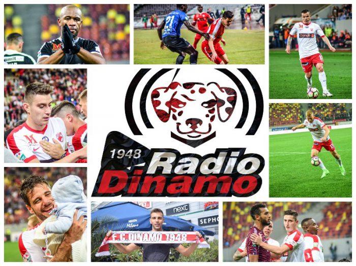 Sondaj Radio Dinamo