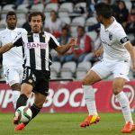 O țintă foarte interesantă: Tiago Rodrigues