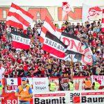 Planul LPF pentru revenirea fanilor pe stadioane