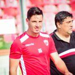 Anton a vorbit despre posibilitatea de a veni la Dinamo!