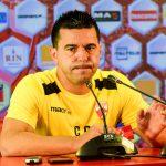 Ce a declarat Cosmin Contra la conferinta de presa inainte de meciul cu Bilbao