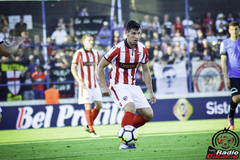 Viitorul Dinamo 0-1
