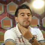 Conferinta de presa Dinamo Cosmin Contra