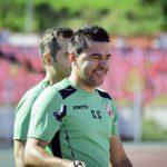 Cosmin Contra Antrenament Dinamo 29.07.2017