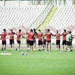 Programul lui Dinamo din aceasta vara. Cine sunt adversarii din amicale