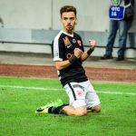 Patrick merge pe mana lui Dinamo
