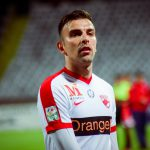 Azer Busuladzic are parte de un sezon excelent la Atromitos