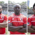 Rugby: Dinamo începe noul sezon cu 14 jucători noi!