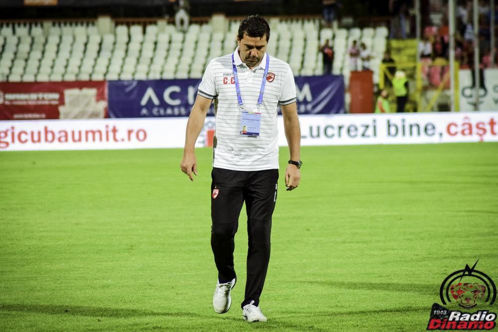 Dinamo Sepsi 1-0