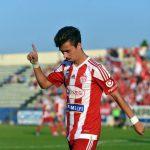 Patrick Petre pleaca in Liga 1