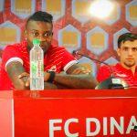 Constantin Nica s-a intors acasa: Cat mai are contract cu Atalanta
